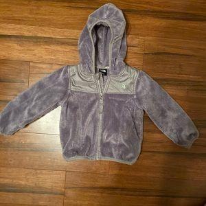 toddler north face jacket NWOT!